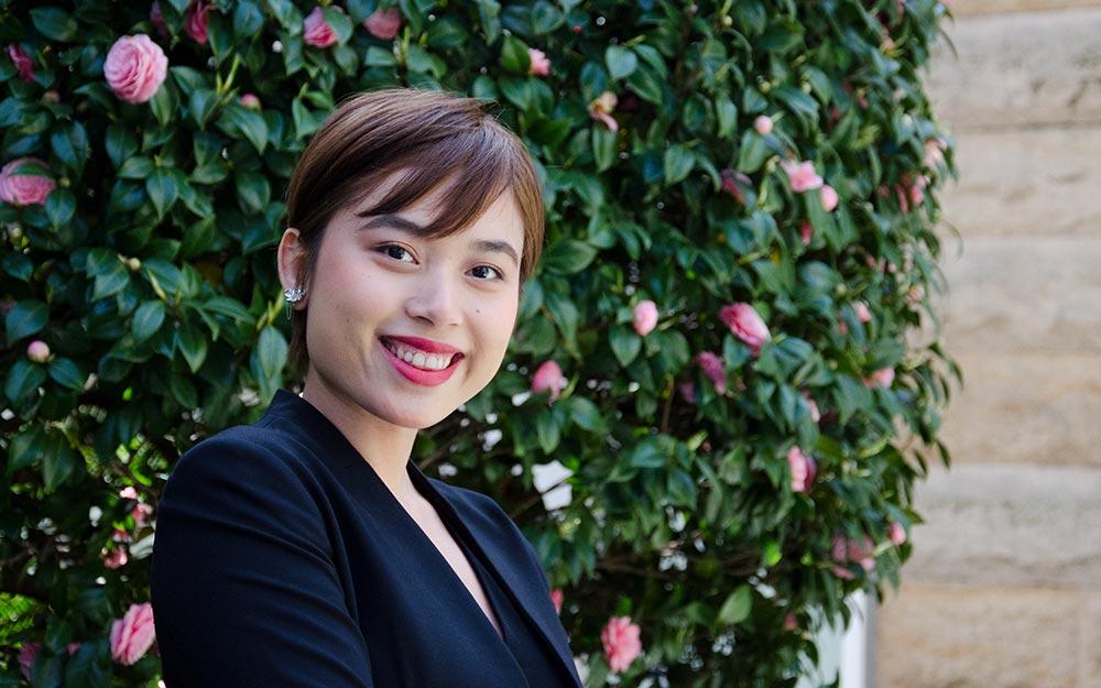 Minh Tran Consultant Career Boyd & Moore BMES