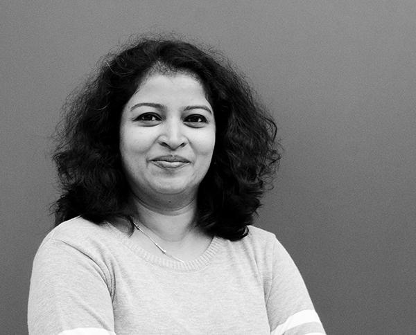 Sunita Nair