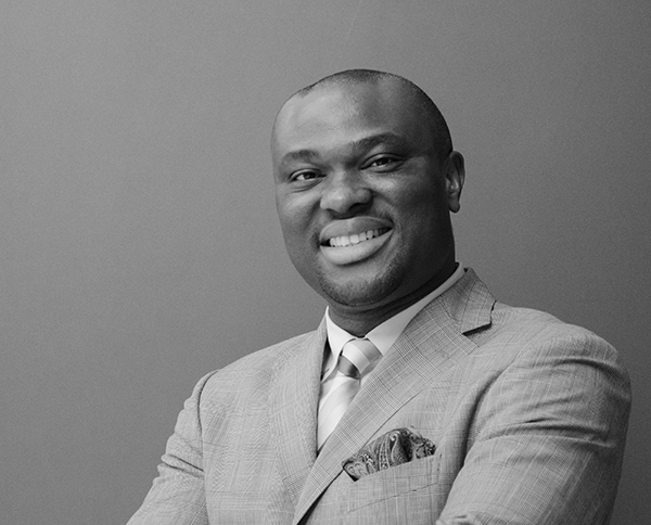 Victor Nwakanma