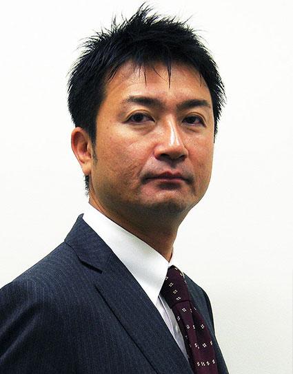 Futoshi Kitagawa
