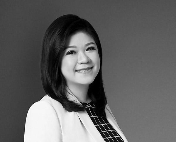 Cheryl Zhang