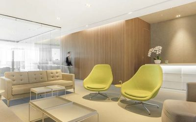 Boyd & Moore China moves into brand-new office